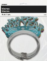 New Years Glitter Tiaras (4)